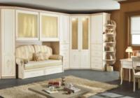 Итальянская мебель: дорого, красиво, вечно