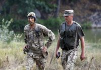 Пять британских военных погибли в Сирии