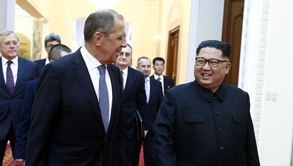 Россия предложила КНДР АЭС за отказ от ядерного оружия