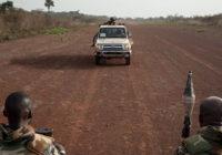 Россия может создать военную базу в Центральной Африке
