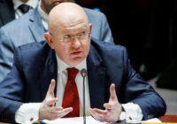 Небензя в ООН обвинил США в попытке переворота в Венесуэле