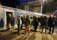 Суд запретил властям Петербурга расторгать контракт с «Метростроем»