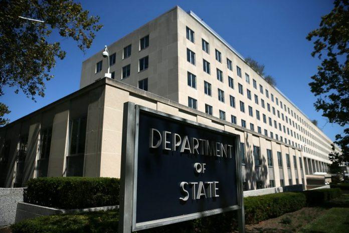 США передали России письмо с требованиями по ДРСМД
