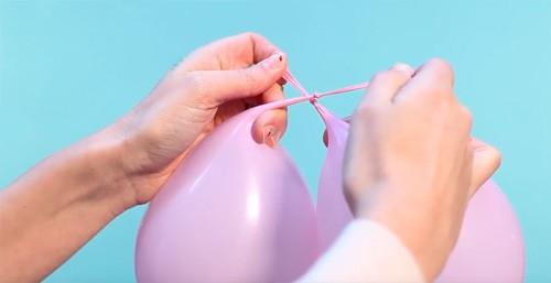 Воздушные шары от профессионалов: секреты мастерства