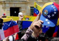 Удар по экономике. США ввели санкции против венесуэльской PDVSA