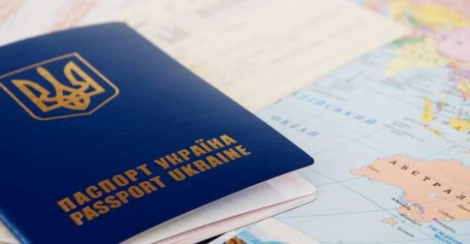 Украинцы стали ездить в ЕС на работу чаще, чем на отдых