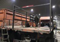 Ростовские водители зерновозов объявили забастовку