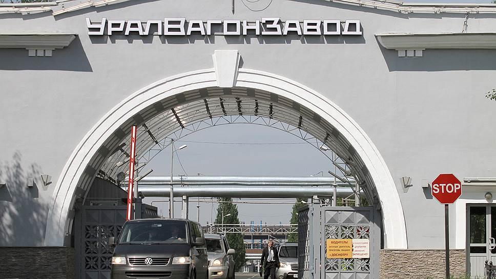 Рабочий «Уралвагонзавода» отсудил 200 тыс за незаконное отстранение