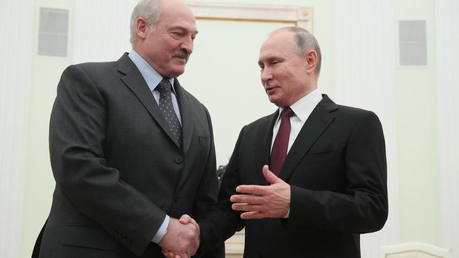 Преодоление кризиса: Путин проведет встречу с Лукашенко