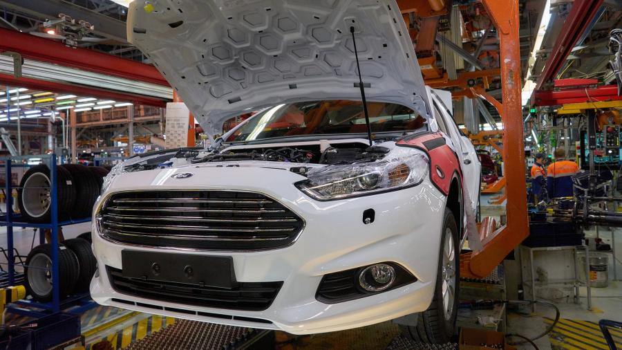Заводы Ford в России оказались под угрозой закрытия