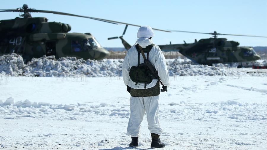 Воздушно-десантные войска получат собственную авиацию