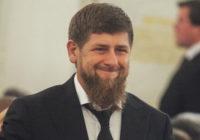 Кадыров назвал мразью обматерившего Путина грузинского журналиста