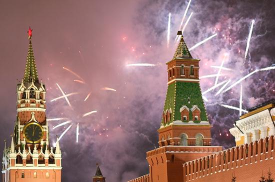 Гостиницы Москвы открыли свои двери для январских туристов