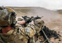 США пришлось согласовывать вывод войск из Афганистана с талибами