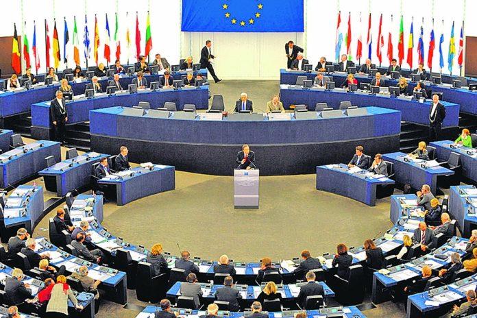 ЕС ввел санкции против граждан РФ за «использование химоружия»