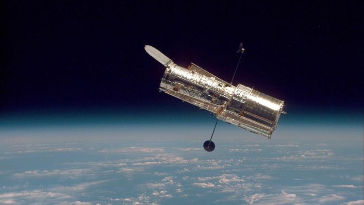 Российского «Хаббла» пока не будет. ФСБ расследует дело о хищениях