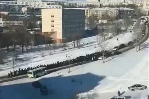 В Амурске перекрыли движение на время похорон криминального авторитета
