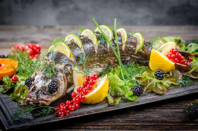 Чем рестораны Подмосковья удивят в новом году?
