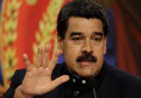 Мадуро: Трамп подписал указ о моем убийстве