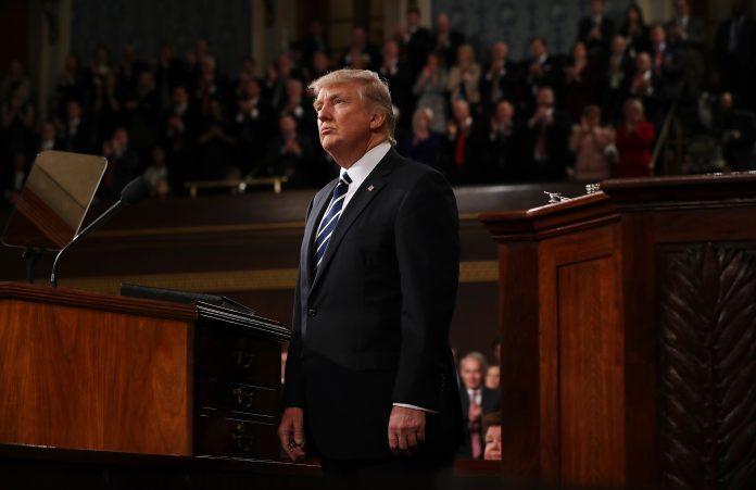 Конгресс США запретил Трампу финансировать выход из НАТО