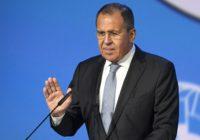 Лавров: У России и Белоруссии не будет общей конституции