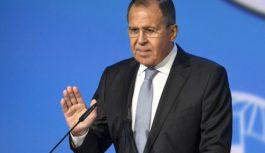 Лавров заявил, что США выгодна «турбулентность» на Ближнем Востоке
