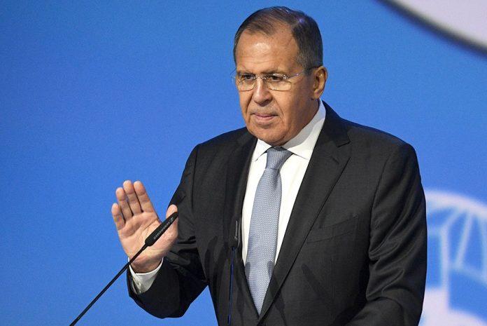 Лавров высказался о конфликте «братских азербайджанских и армянских народов»