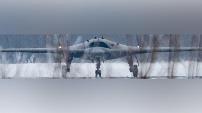 Смертоносное оружие: National Interest рассказал о новейшем беспилотнике «Охотник-Б»