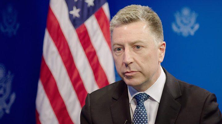 США продолжат консультировать Украину по реформе армии