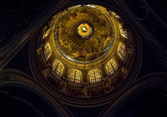 Распоряжение о порядке передачи Исаакиевского собора РПЦ утратило силу