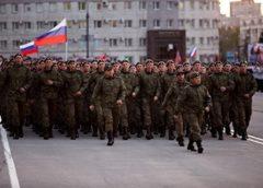 В России запретят пользоваться соцсетями отслужившим срочникам