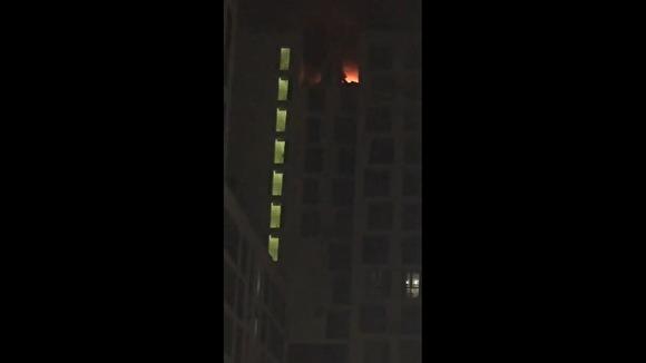 В Балашихе прогремел взрыв в многожэтажке