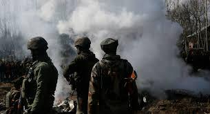 Новые обстрелы: как происходит обострение на границе Индии и Пакистана?