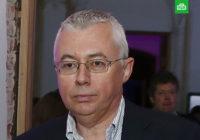 Умер работавший на Ельцина и Собчак политолог Игорь Малашенко