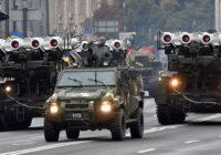 Берлин запретил оборонной компании создавать ЗРК вместе с Украиной