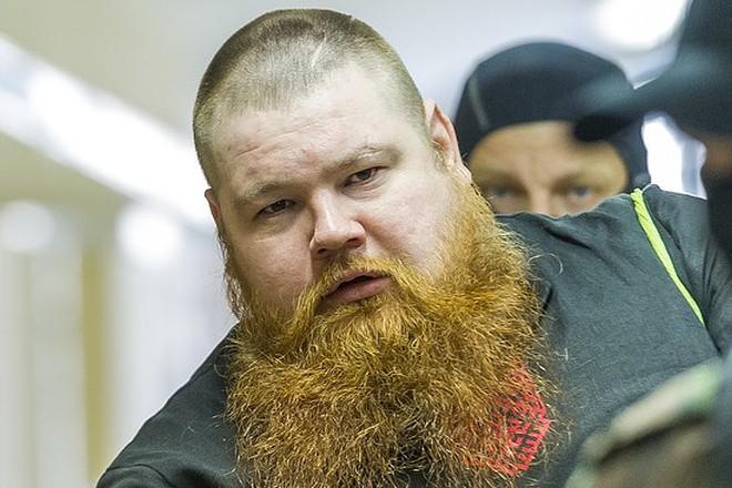 Вячеслав Дацик вышел на свободу