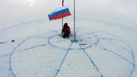 США решили ввязаться в арктическое противостояние