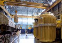 Украина купила у России ядерное топливо на $374,6 млн