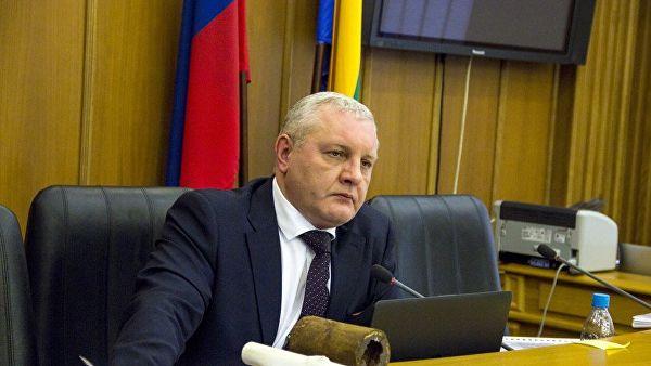 В Екатеринбурге депутат отказался признавать педофилов маньяками