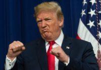 Трамп вновь заявил о желании поладить с Россией