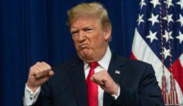 Третья мировая откладывается: Трамп решил не воевать с Ираном