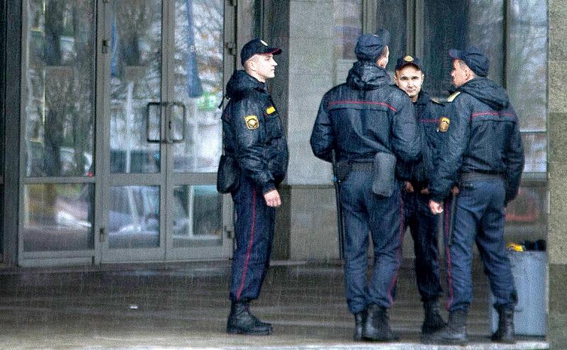 Опять взятка. Новый мэр подмосковного Дзержинского продержался на должности всего две недели