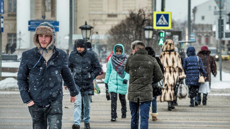 Россиянам дали советы по борьбе с депрессией