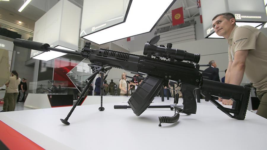 Пулемет Калашникова РПК-16 поступил на испытания в российскую армию