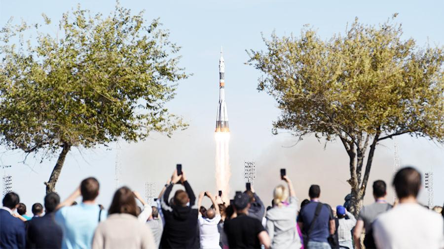 На Волге построят частный космодром