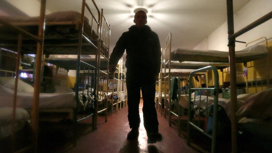 Россиянин погиб в украинской колонии от пыток