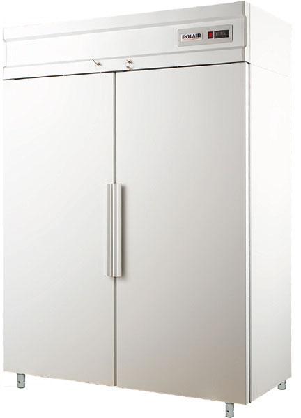 Polair проводит акцию на холодильные фармацевтические шкафы