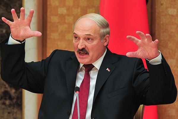 Великобритания предрекает крах режиму Лукашенко
