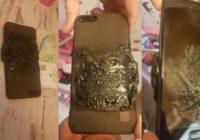 Пожар в штанах: пользователь из России пожаловался на вспыхнувший в кармане китайский смартфон
