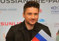 Россию на «Евровидении» снова представит Сергей Лазарев